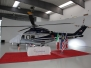 5th Delivery Ceremony of Weststar AW139, Vergiate Italy