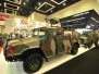 Defence Services Asia (DSA) Exhibtion 16-19 April 2012