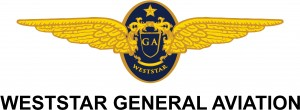 WESTSTAR GENERAL AVIATION LOGO